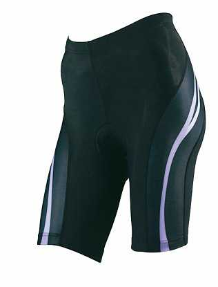 ВЕЛОТРУСЫ  КОР. giant adventure women short